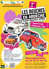 Les Deuches en Ardèche