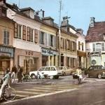 Liancourt en 60