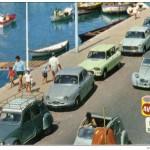 en bord de mer Ma Panolies'60