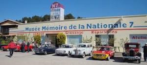 Musée de la N7
