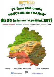 12e Nationale Ami enDordogne @ Périgueux | Périgueux | Nouvelle-Aquitaine | France