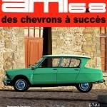 Citroën Ami, des chevrons à succès