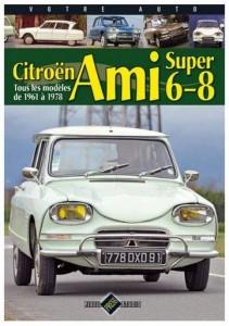 Citroën Ami 6-8-Super