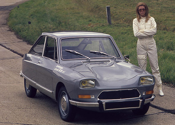 M35 de 1969